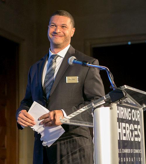 Nonprofit Leadership Award